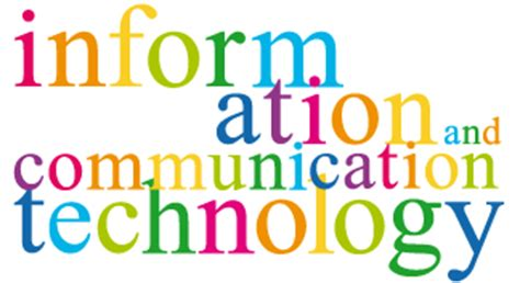 Examples of ict coursework